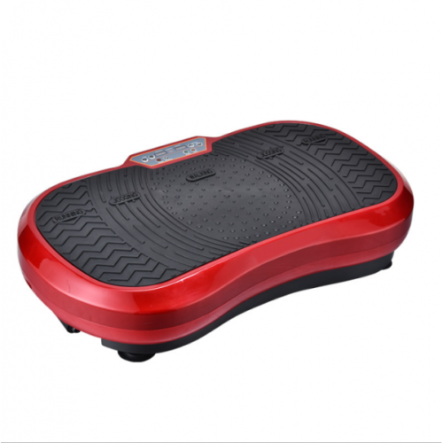 Fitness Body Power Max Vibration Plate 67cm (Red)