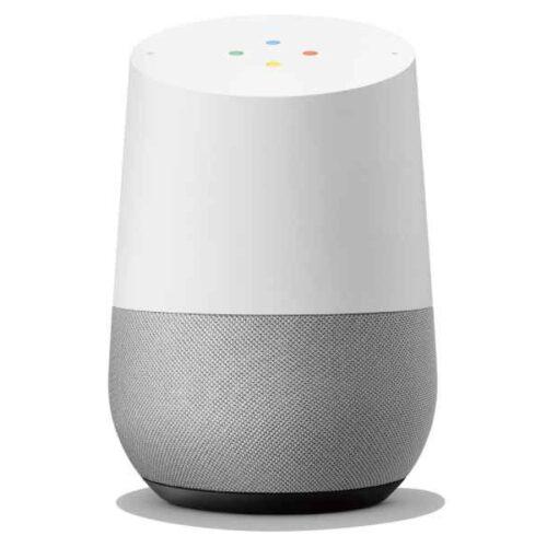 Google Home Smart Speaker Bluetooth