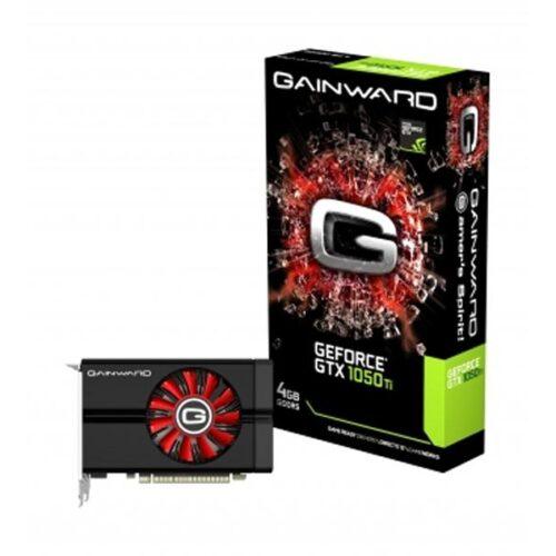 Graphiccard Gainward GeForce GTX1050Ti 4GB 3828