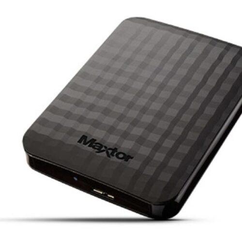 HDD (2,5) 500GB Seagate USB 3.0 Maxtor M3 STSHX-M500TCBM