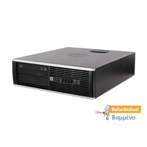 HP 6300Pro SFF i3-3240/4GB DDR3/250GB/DVD/8P Grade A Refurbished PC
