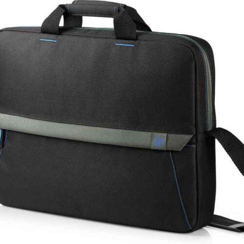 HP Essential Top Load 39.6 cm (15.6inch) Briefcase Black H2W17AA