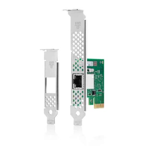 HP Intel Ethernet I210-T1 GbE NIC E0X95AA