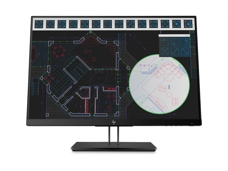 HP Z Display Z24i G2 1JS08A4#ABB 1JS08A4#ABB