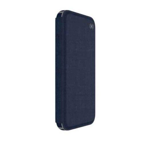 HardCase iPhone X Heathered Eclipse Blue