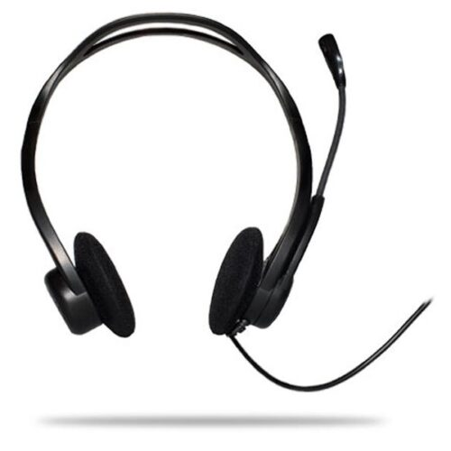 Headset Logitech PC 960 Headset USB 981-000100
