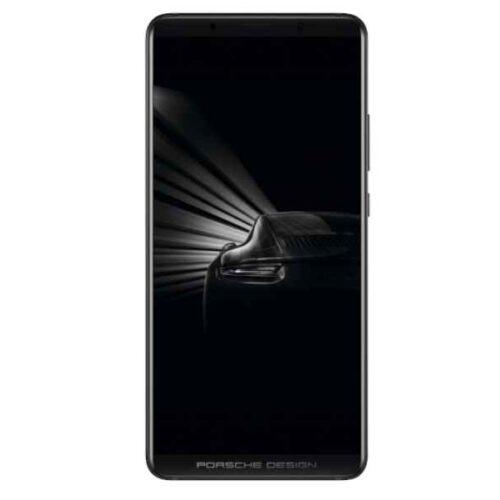 Huawei Mate 10 Porsche Design 6Zoll 256GB Black 51091YAH