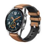 Huawei Watch GT-B19V Classic Brown DE 55023253