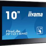 IIYAMA 25.7cm (10,1) TF1015MC-B2 1610 M-Touch HDMI+DP TF1015MC-B2