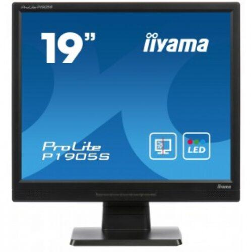 IIYAMA 48.0cm (19)  P1905S-B2  54 D-Sub, DVI-D P1905S-B2