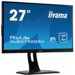 IIYAMA 68.5cm (27)  XUB2792QSU-B1 169 DVI+HDMI+DP IPS XUB2792QSU-B1