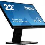 IIYAMA M-touch 54.6cm (21,5) 169 DVI+HDMI+DP T2252MSC-B1