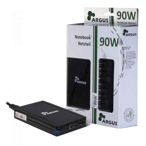 Inter-Tech Argus USN90-UCB power adapter