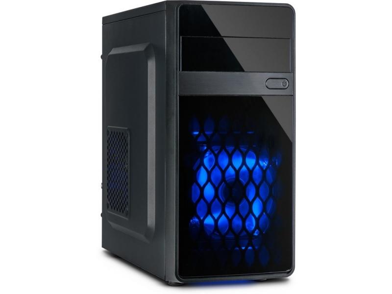Inter-Tech PC- Gehäuse  MA-01 88881263