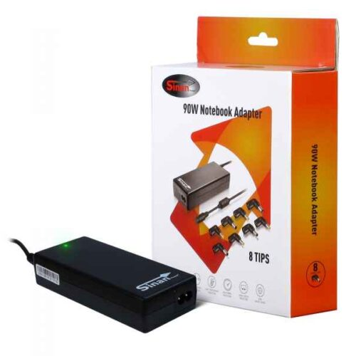 Inter-Tech Sinan UB-90HB power adapter