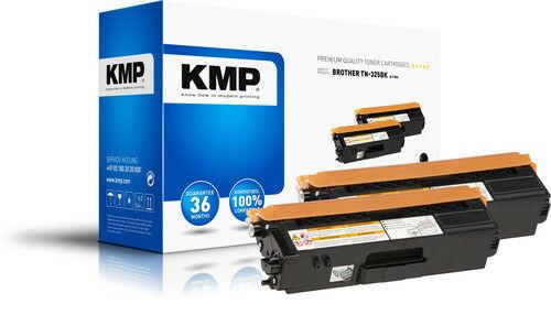 KMP B-T38 Black 1 pc(s) - Toner Cartridge Compatible - Black - 4,000 pages 1243,HC00
