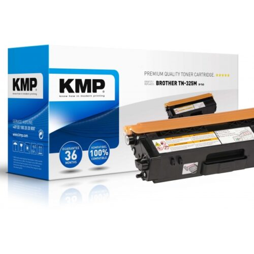KMP B-T40 Magenta 1 pc(s) 1243,HC06