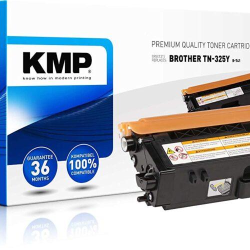 KMP B-T41 Yellow 1 pc(s) 1243,HC09