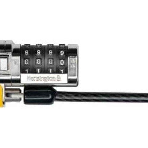 Kensington ClickSafe Combination Laptop Lock K64697EU