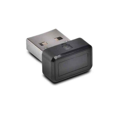 Kensington fingerprint reader USB 2.0 Black K67977WW