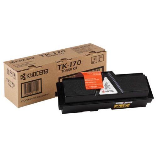 Kyocera Tonerpatrone - TK170 - schwarz 1T02LZ0NL0