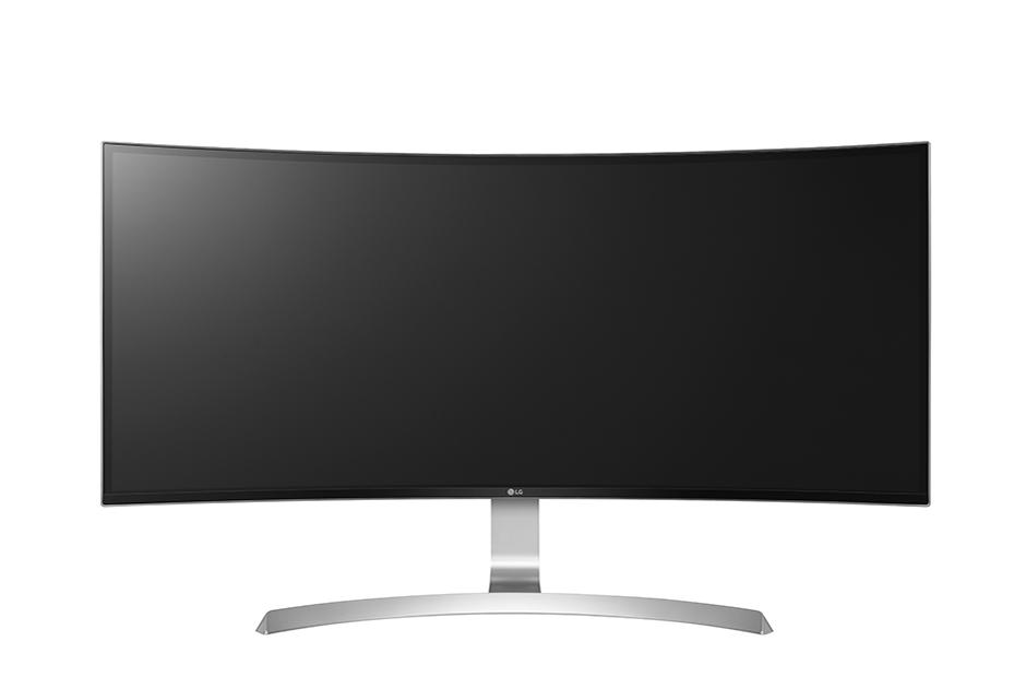 LG 34 34UC99-W Ultrawide Curved 2xHDMI, DP, USB IPS 219 34UC99-W
