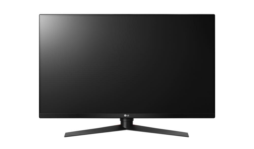 LG LCD 32GK850G-B 32 black - 32GK850G-B