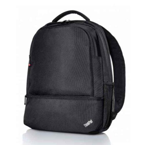 Lenovo Essential 39.6 cm (15.6inch) Backpack case Black 4X40E77329