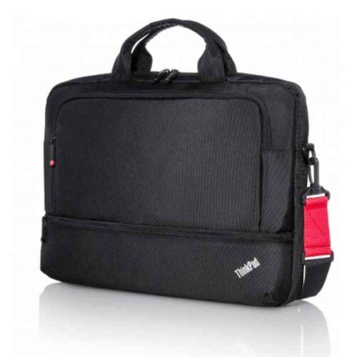 Lenovo Essential 39.6 cm (15.6inch) Briefcase Black 4X40E77328