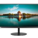 Lenovo ThinkVision P27h   (27)  2560x1440 DP