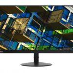 Lenovo ThinkVision S22e-19 LED display 54.6 cm (21.5inch) 61C9KAT1EU