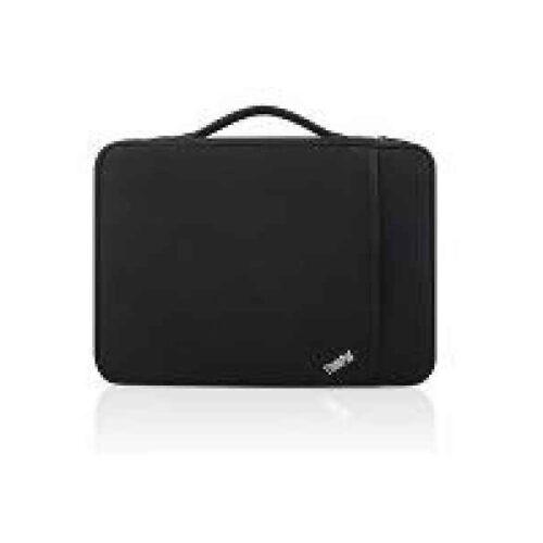 Lenovo notebook case 30.5 cm (12inch) Sleeve case Black 4X40N18007