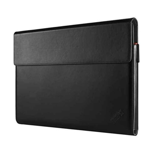 Lenovo notebook case 35.6 cm Sleeve case Black 4X40K41705