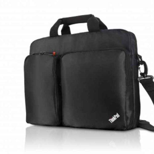 Lenovo notebook case 35.8 cm (14.1inch) Briefcase Black 4X40H57287