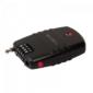 Logilink Universal 4 stelliges Kombinationsschloss mit Alarm (SC0212)