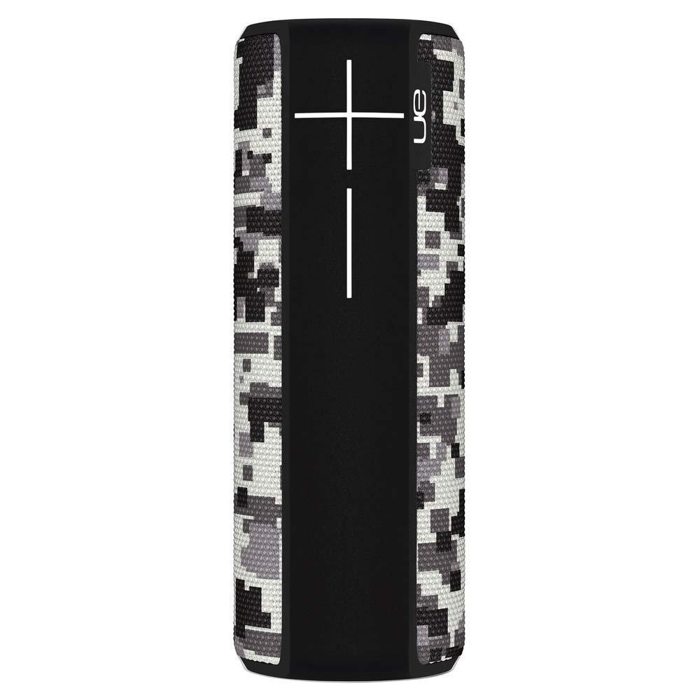 Logitech UE BOOM 2 BT Speaker Cubic Night KoolSavas +T-Shirt 991-000288