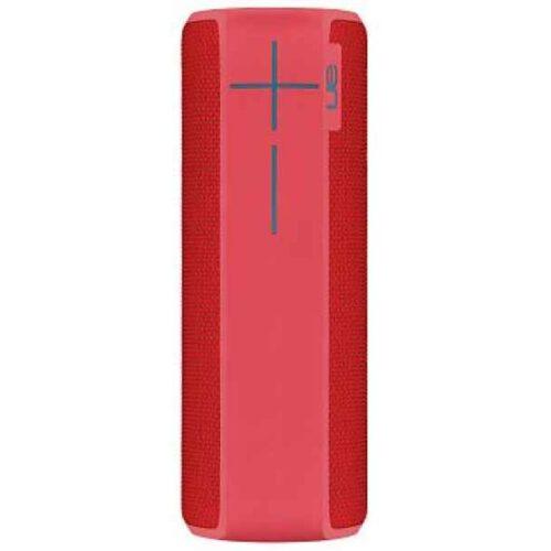 Logitech Ultimate Ears BOOM 2 Bluetooth-Speaker Red