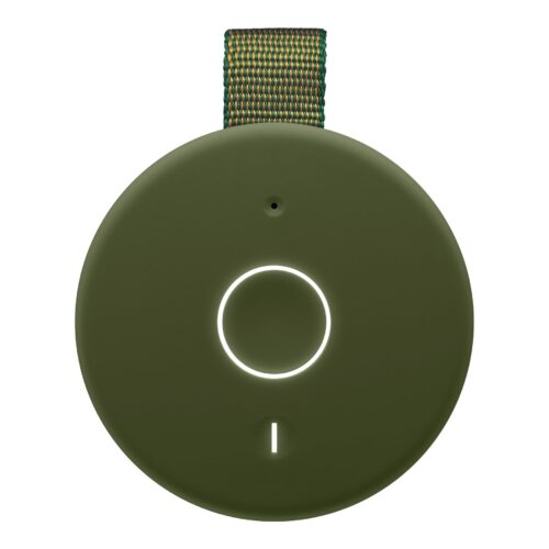 Logitech Ultimate Ears BOOM 3 Forest Green Logitech 984-001361