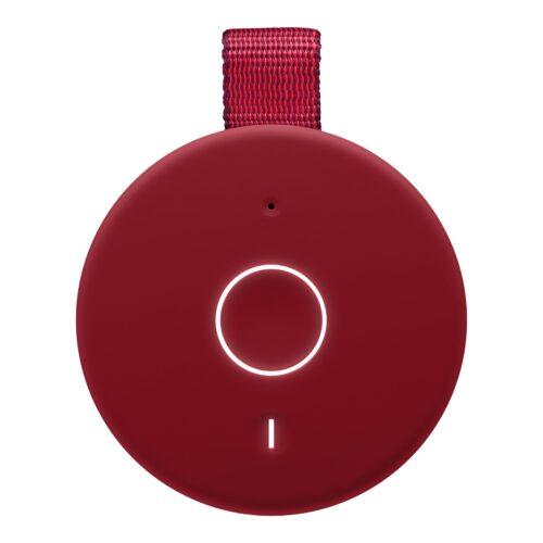 Logitech Ultimate Ears BOOM 3 Sunset Red Logitech 984-001364