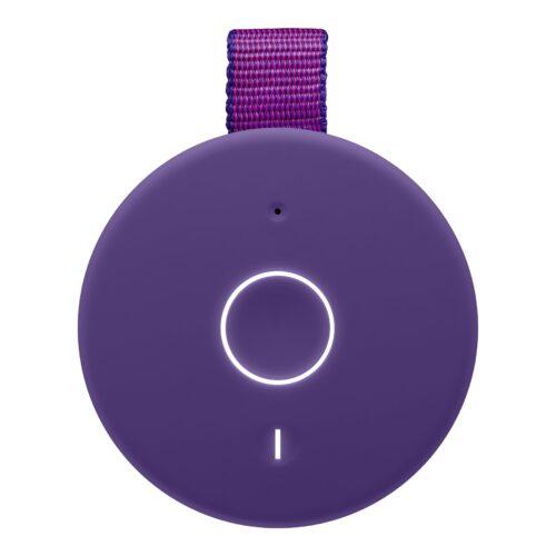 Logitech Ultimate Ears BOOM 3 Ultraviolet Purple Logitech 984-001363