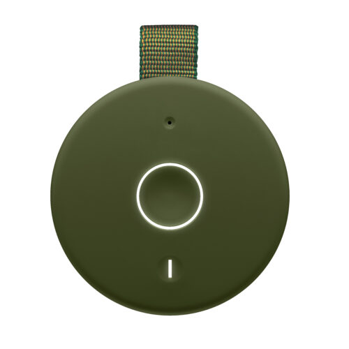 Logitech Ultimate Ears MEGABOOM 3 Forest Green Logitech 984-001403