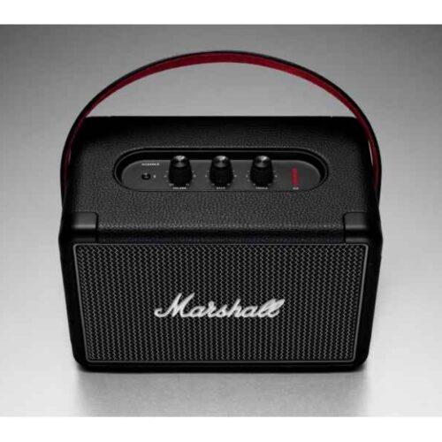 Marshall Kilburn II Portable Speaker Black Marshall 1001896