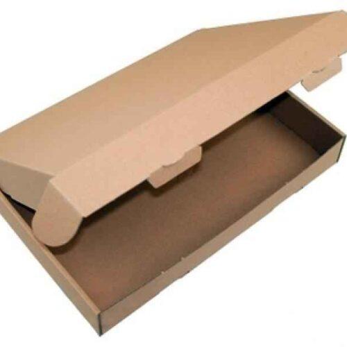 Maxibrief-Cardboard box - A6 Brown (17,5 x 11,5 x 4,5cm)