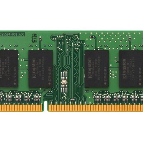 Memory Kingston ValueRAM SO-DDR3L 1600MHz 8GB KVR16LS11