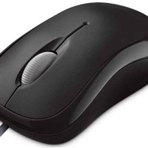 Microsoft mice USB Optical 800 DPI Black P58-00057
