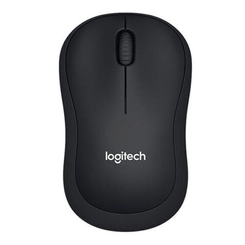Mouse Logitech B220 Silent Mouse Black OEM 910-004881