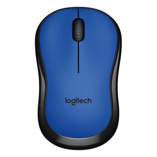 Mouse Logitech M220 Silent Mouse Blue 910-004879