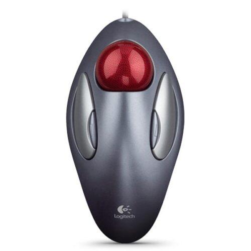 Mouse Logitech Trackman Marble Mouse 910-000808