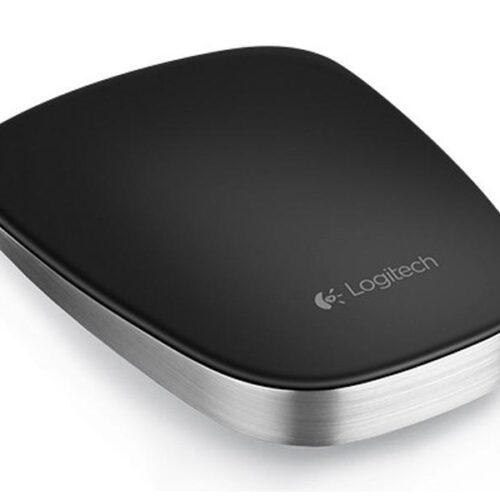 Mouse Logitech Ultrathin Touch Mouse T630 Black 910-003836