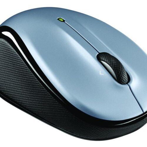 Mouse Logitech Wireless Mouse M325 Light Silver 910-002334